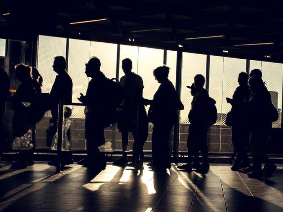 DİSK-AR: Kriz İşsiz Bırakıyor İşsiz Sayısı 6,3 Milyonu Aştı