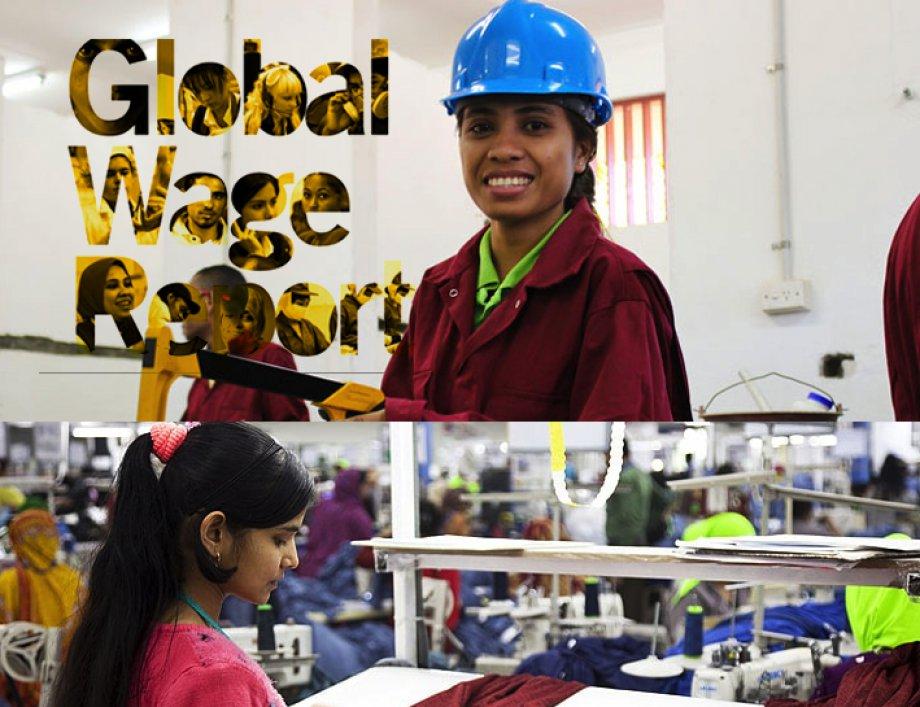 Küresel Ücret Artışı 2008'den Bu Yana En Düşük Seviyede