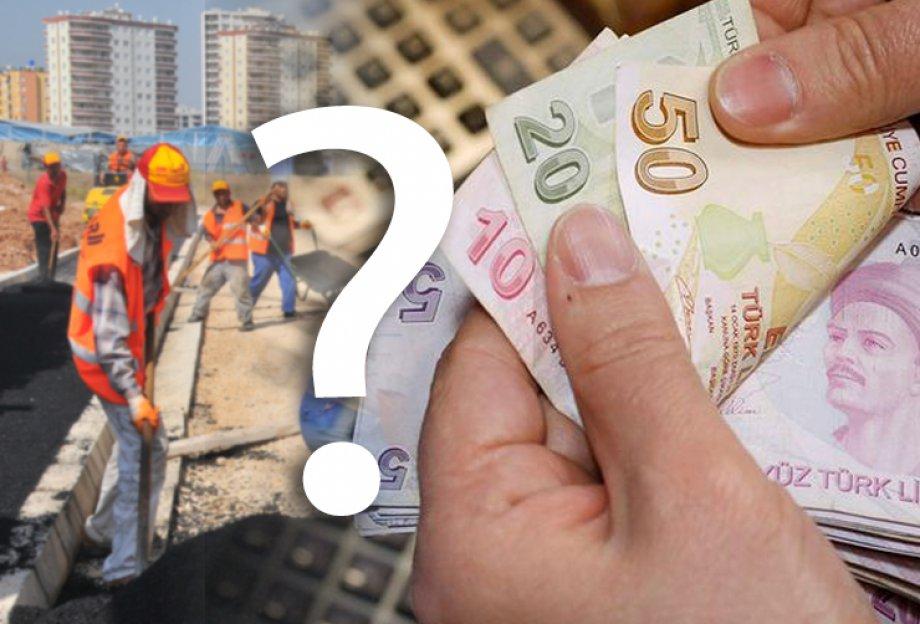 Asgari Ücret, Ücretlerimize Nasıl Yansıtılmalıdır?