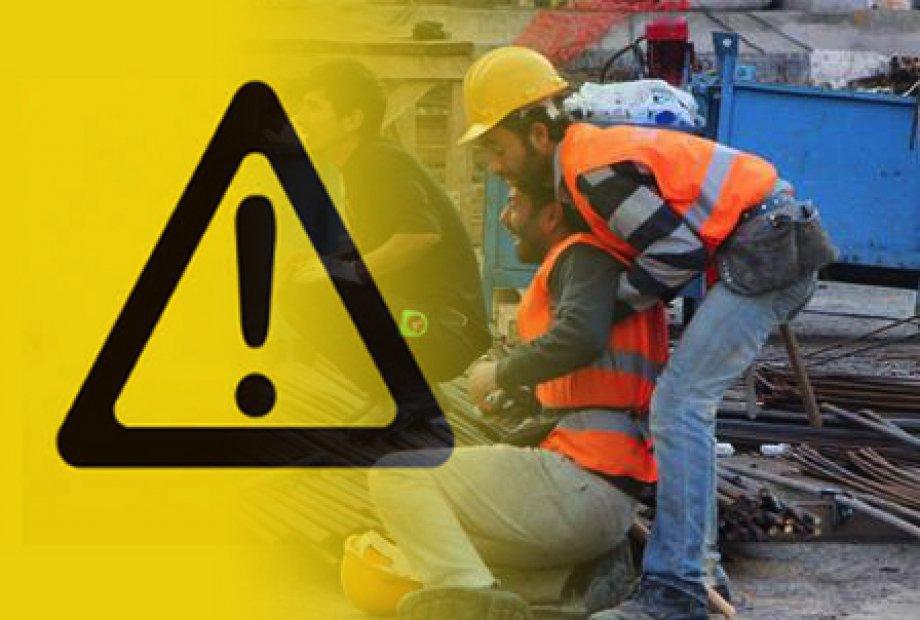 Belediye İşverenlerini Uyarıyoruz: Çalışırken Ölmek İstemiyoruz!