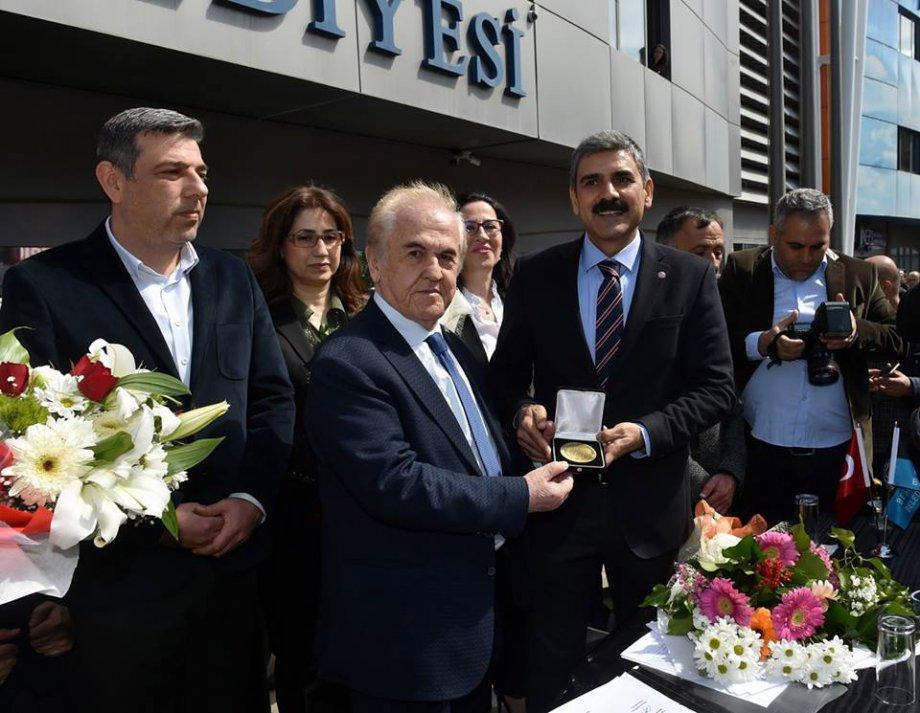 Beşiktaş Belediyesi'nde Toplu İş Sözleşmesi Sevinci