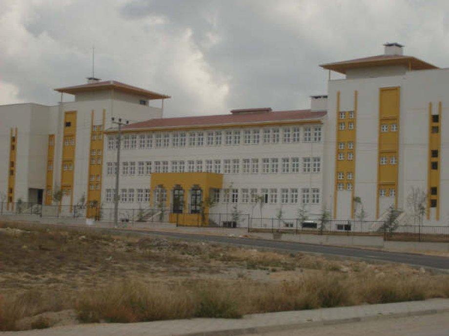 TOKİ - Ankara Etimesgut 30 Ağustos Mahallesi 32 Derslikli İÖO