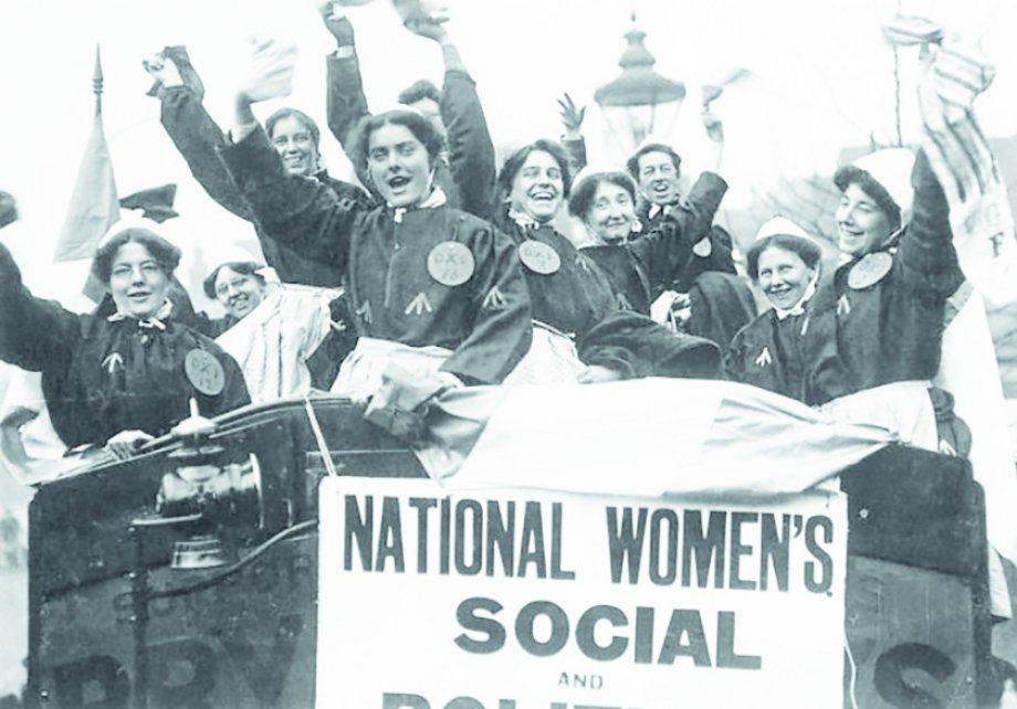 Bir Mücadelenin Tarihi: Kadınların Oy Hakkı