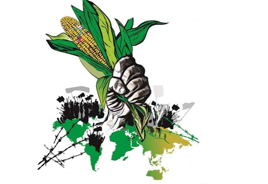 Neoliberalizmin Gıda Egemenliğine Son Verelim