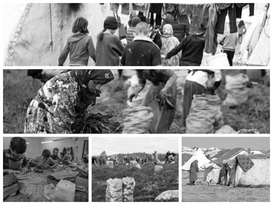Mülteciler ve Çalışma Hayatı