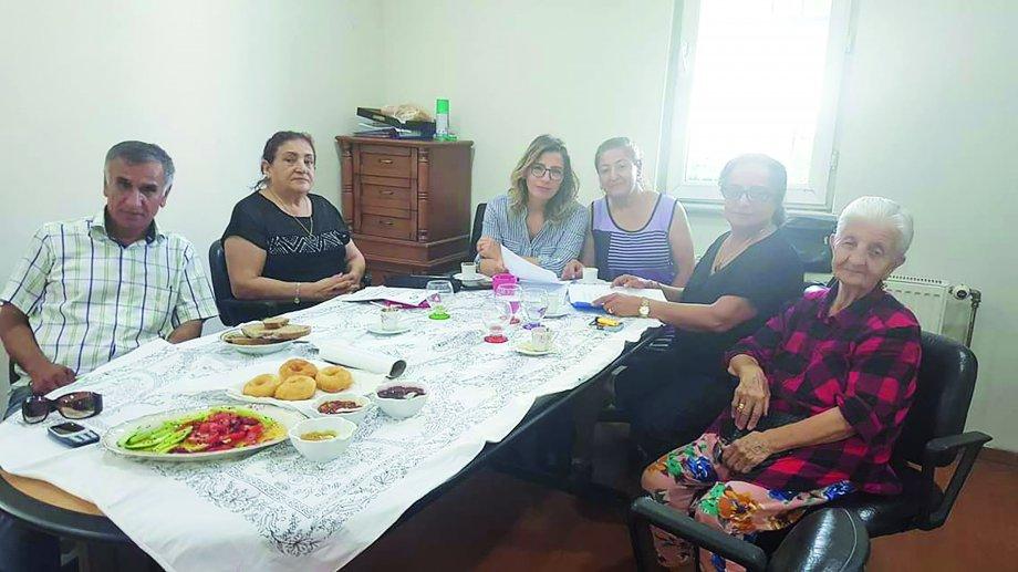 Arya Sitesi Yönetimi Toplu İş Sözleşmesinde İşçilerin Engelli Çocukları İçin Yardım