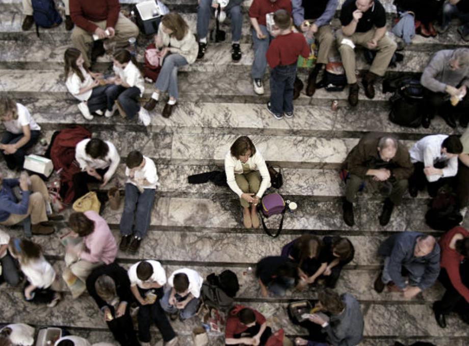 Genç ve Kadın İşsizliğinde Tehlikeli Artış