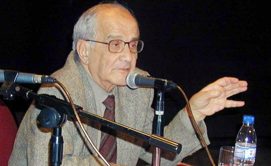 Bilim İnsanı, İnsan Hakları Savunucusu ve Siyasetçi Mümtaz Soysal'ı Kaybettik