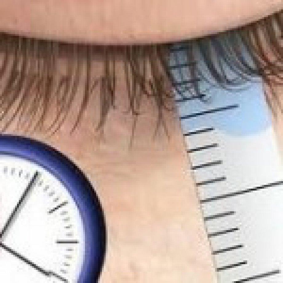 Schirmer Testi ve diğer kuru göz teşhis testleri