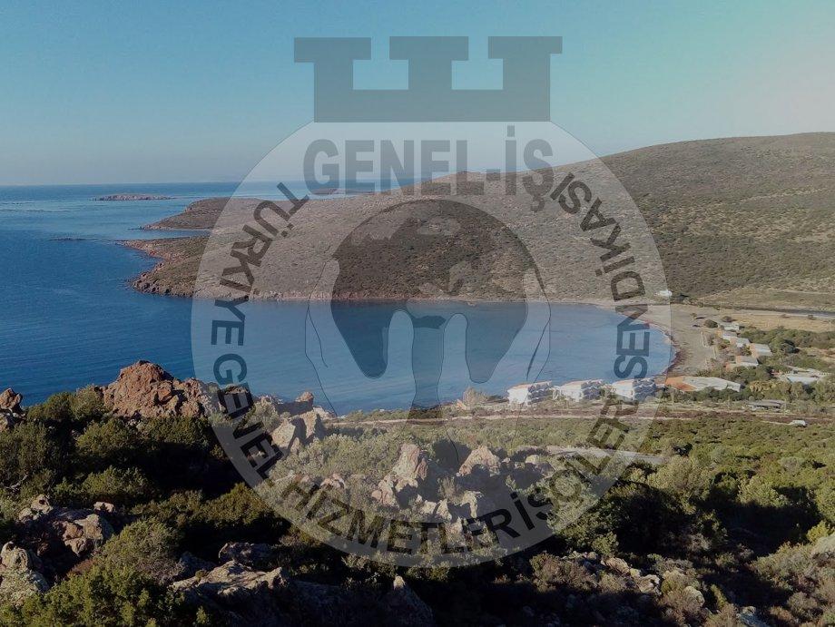 İzmir Urla'daki Arazimiz Özelleştirilmek İçin Kamulaştırıldı