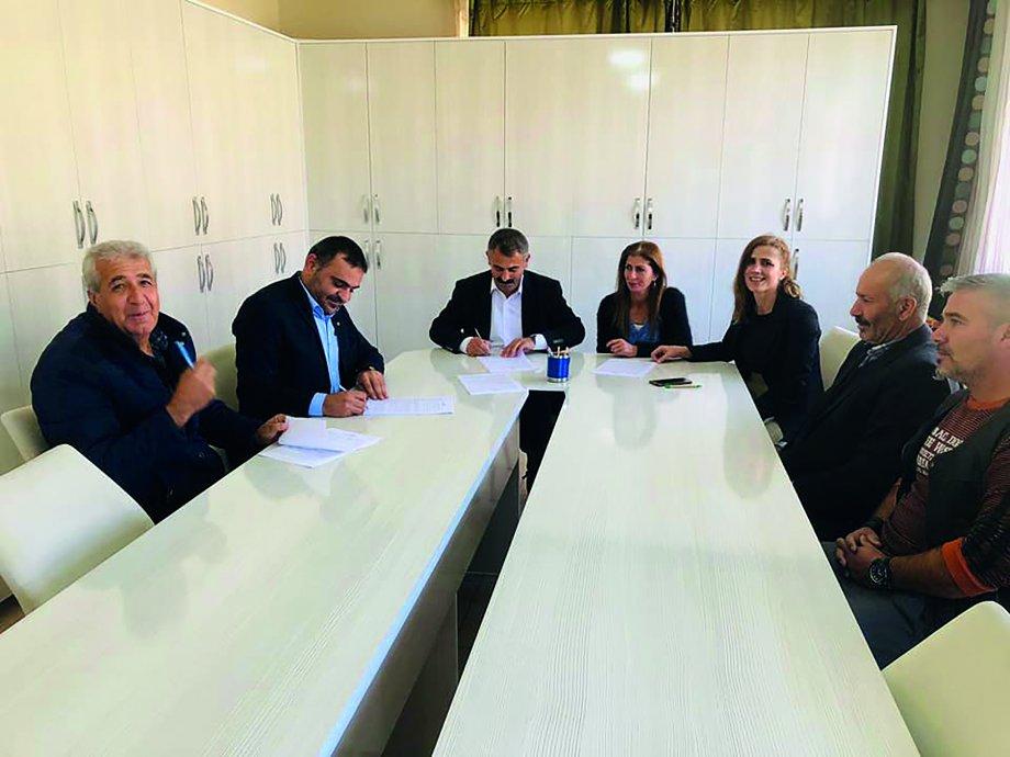 Akpazar Belediyesi'nde Haftalık Çalışma Süresi 40 Saate Düşürüldü
