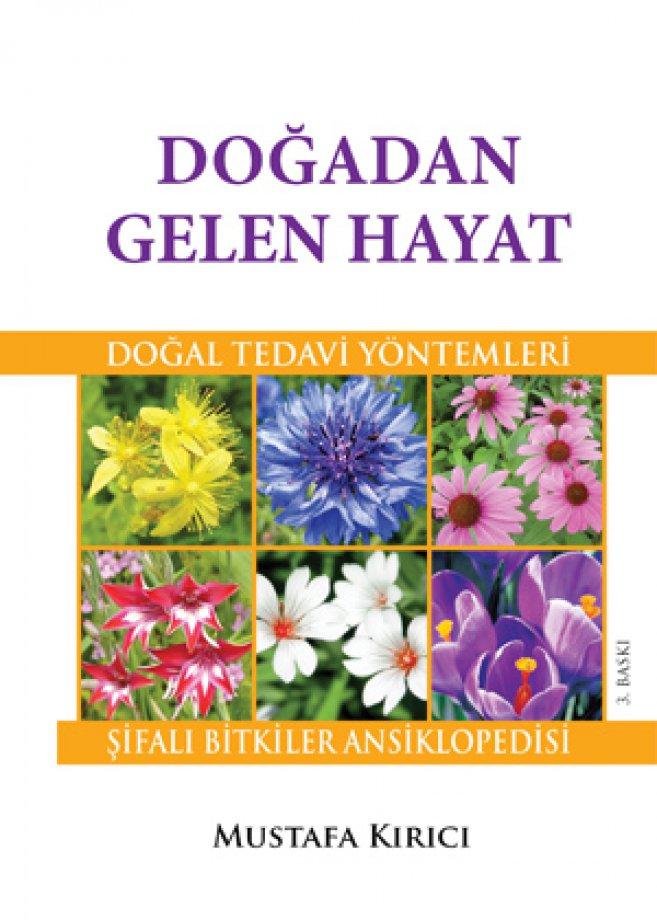 Şifalı Bitkiler ve Baharatlar Ansiklopedisi