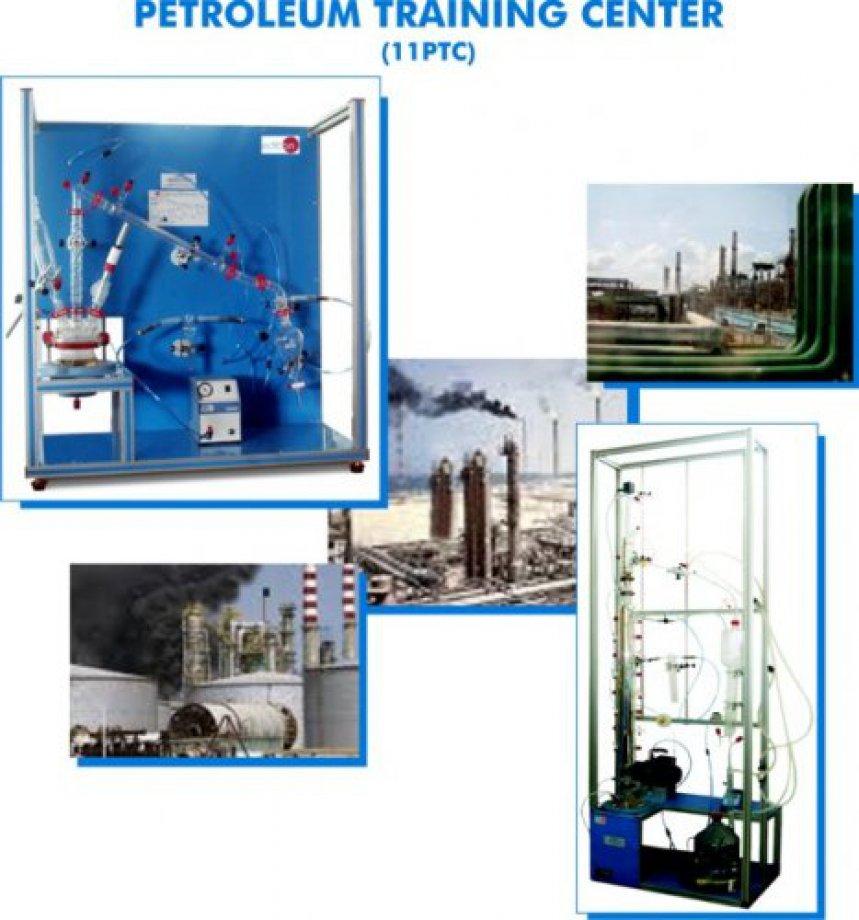11PTC Petroleum Training Center