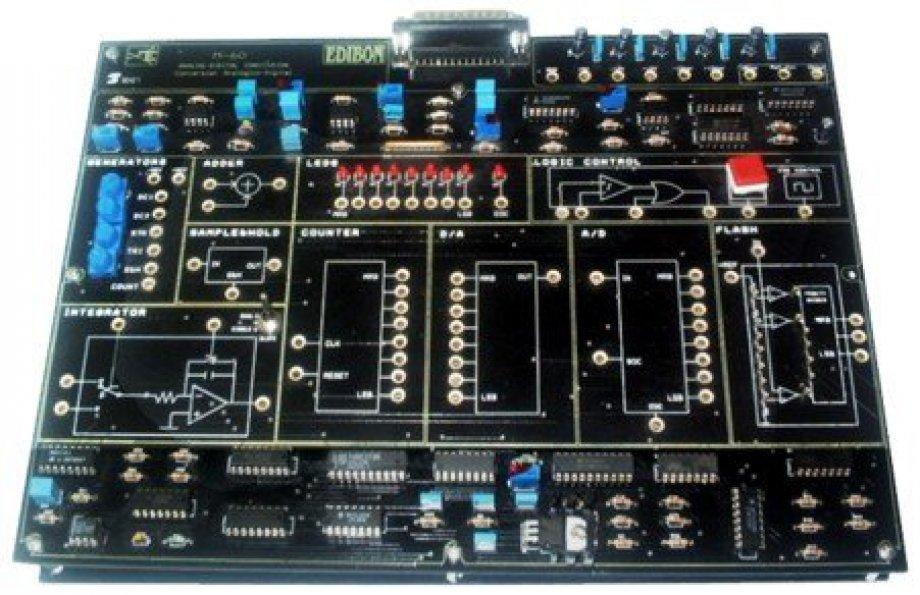 M60 Analog/Digital Converters