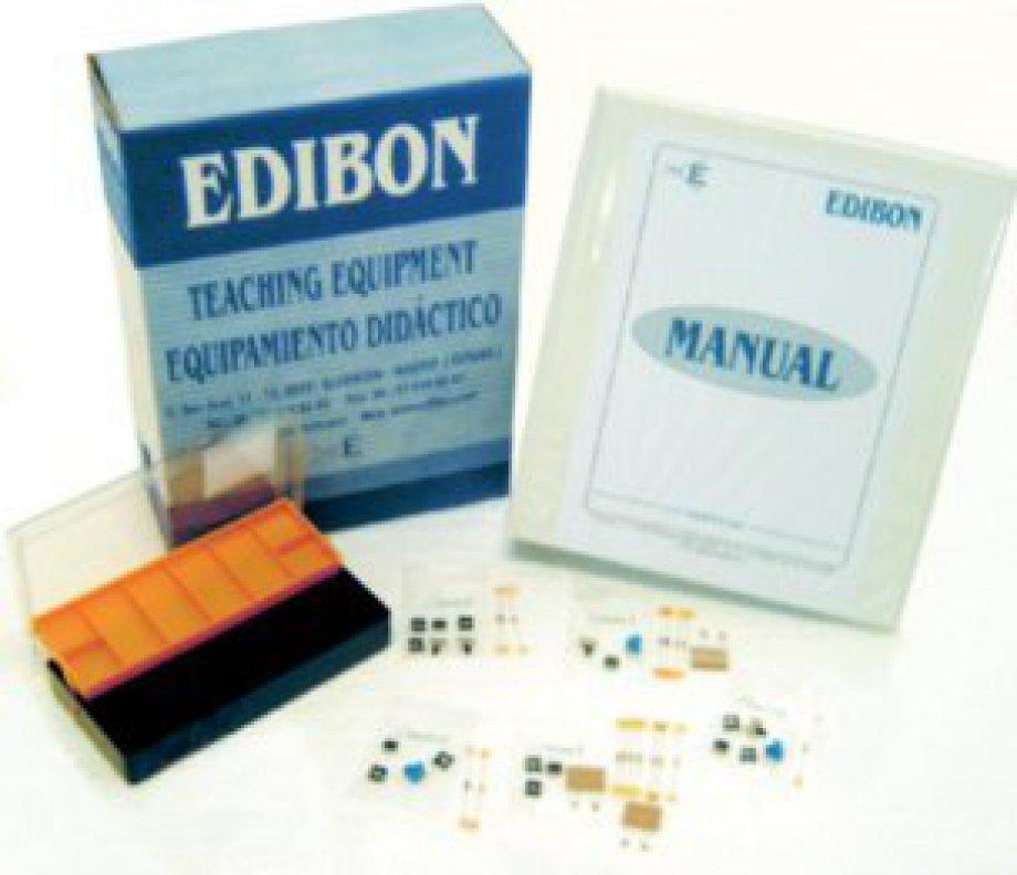 M3/KIT Semiconductors I. Kit