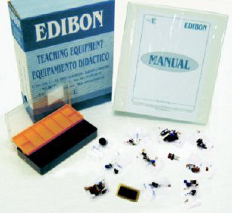 M14/KIT Optoelectronics Kit