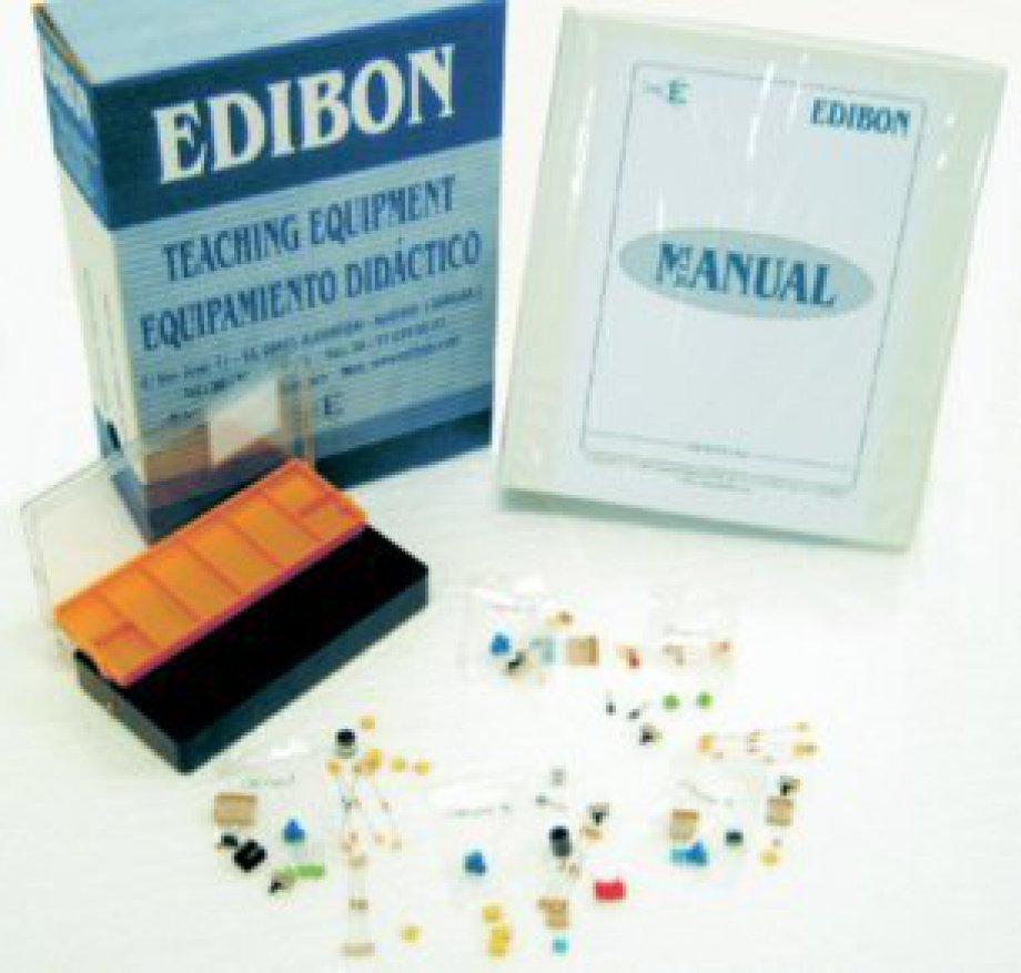 M6/KIT Oscillators Kit