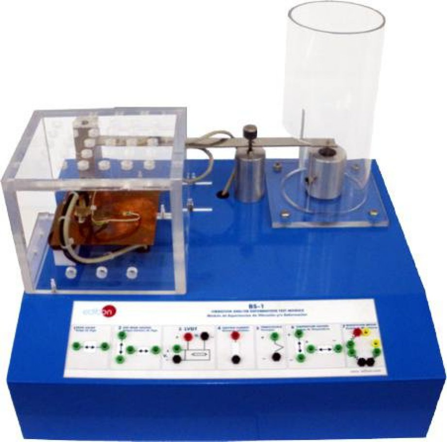 BS1 Vibrations and/or Deformations Test Module