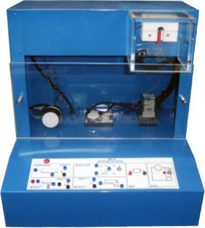 BS2 Temperature Test Module