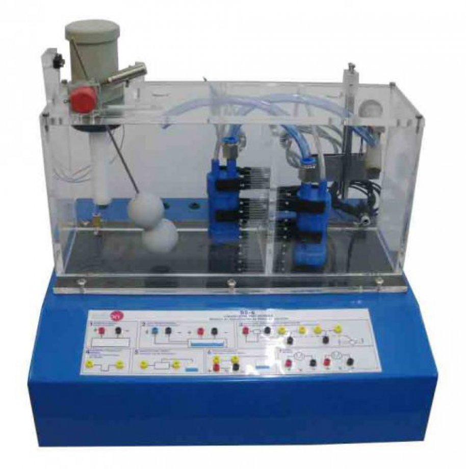 BS6 Liquid level Test Module