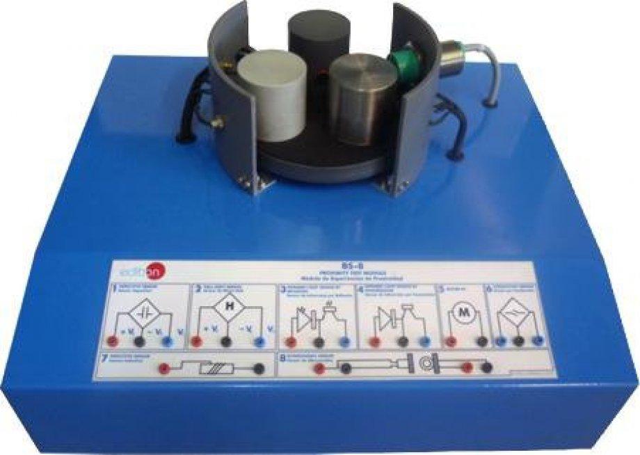 BS8 Proximity Test Module