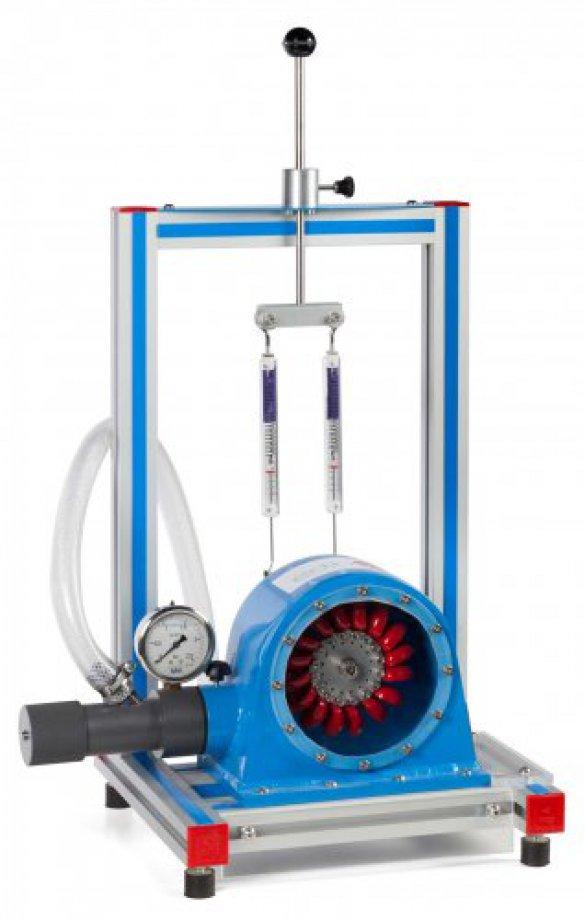 FME16 Pelton Turbine