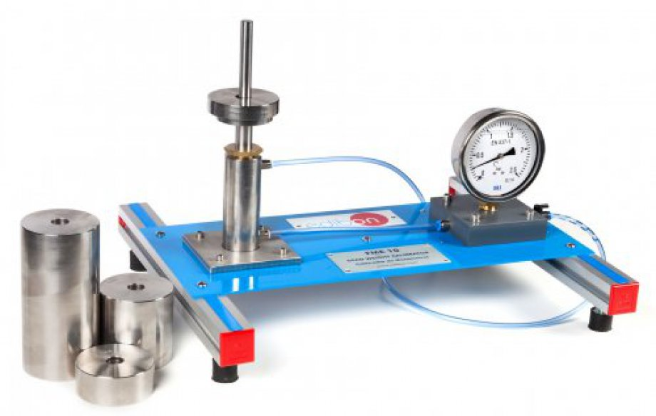 FME10 Dead Weight Calibrator