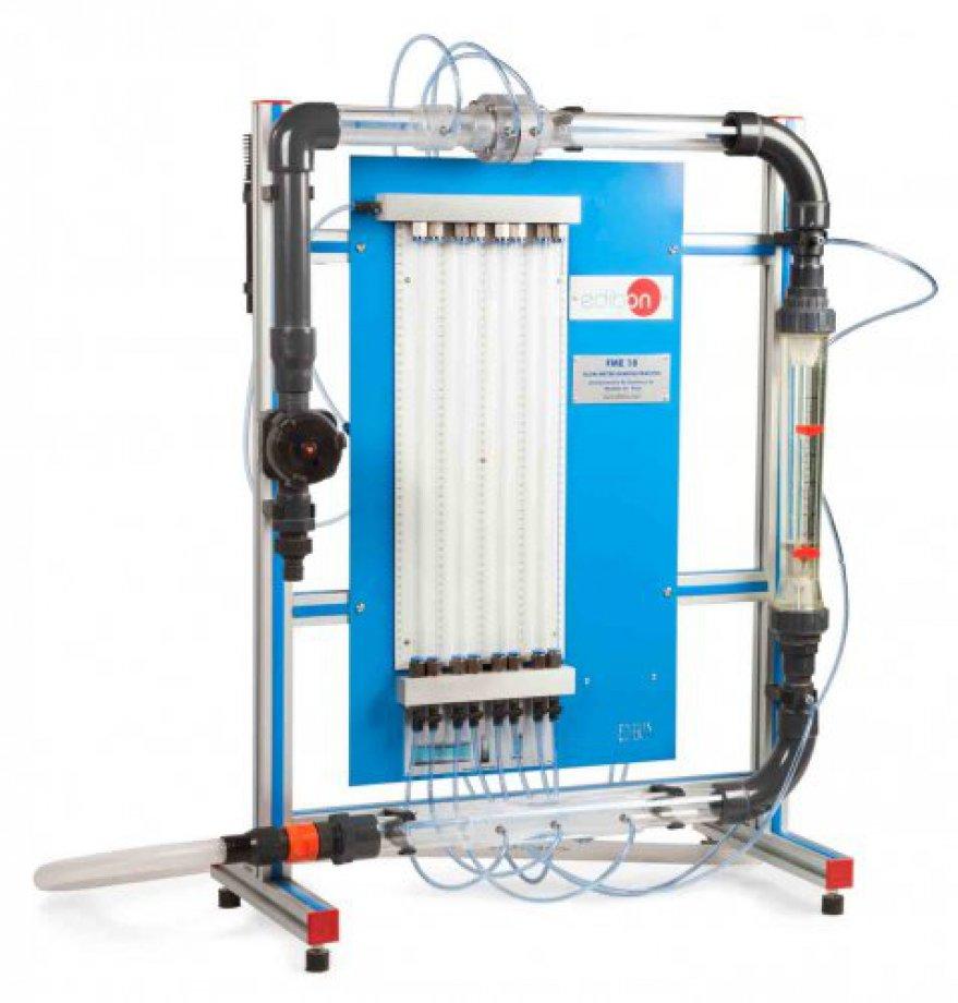 FME18 Flow Meter Demonstration