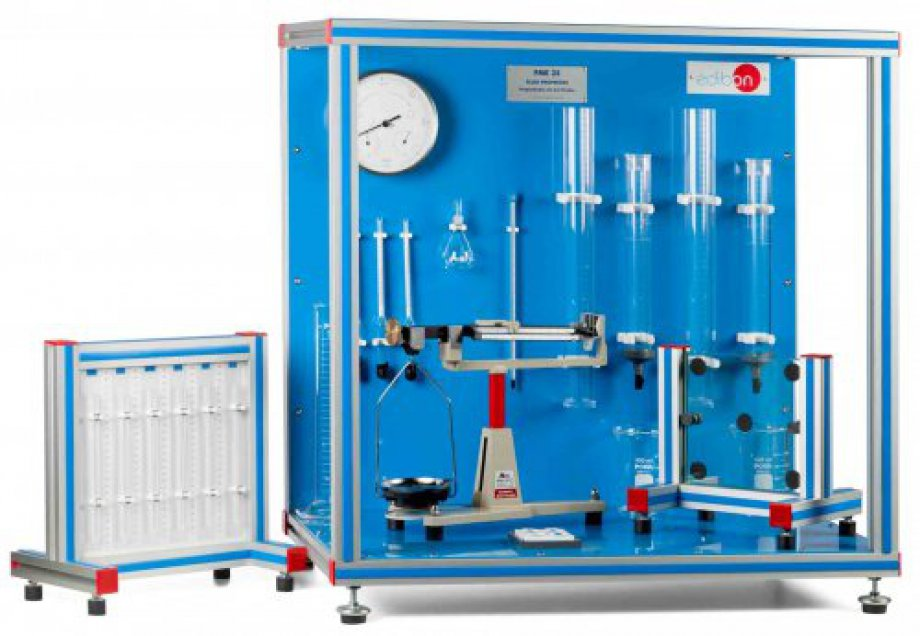 FME35 Fluid Properties