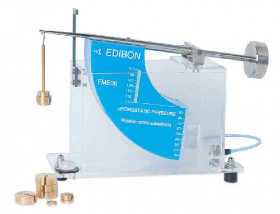 FME08 Hydrostatic Pressure