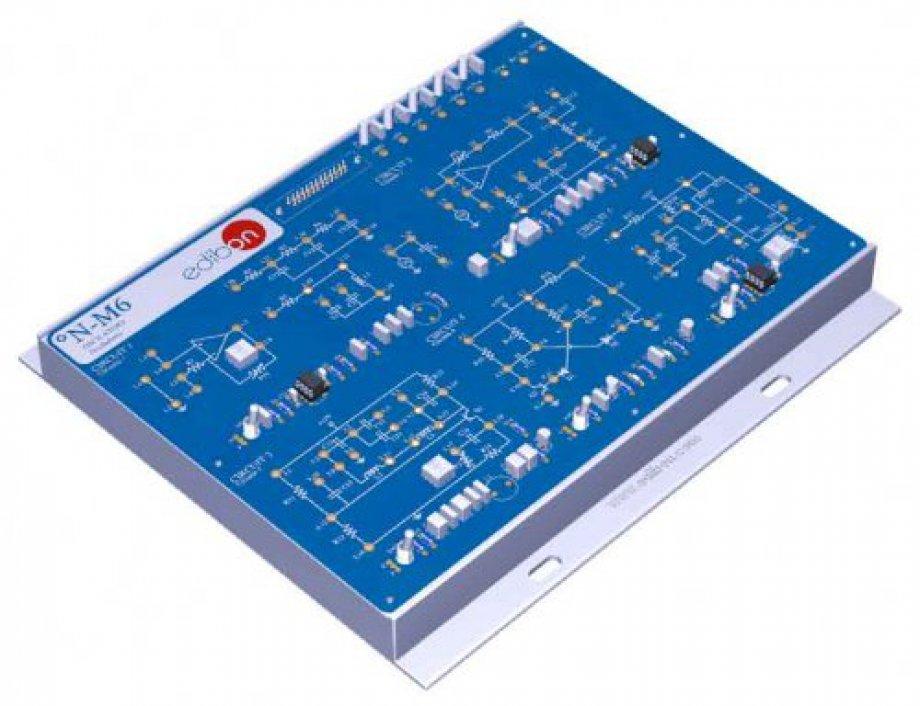 N-M6 Oscillators