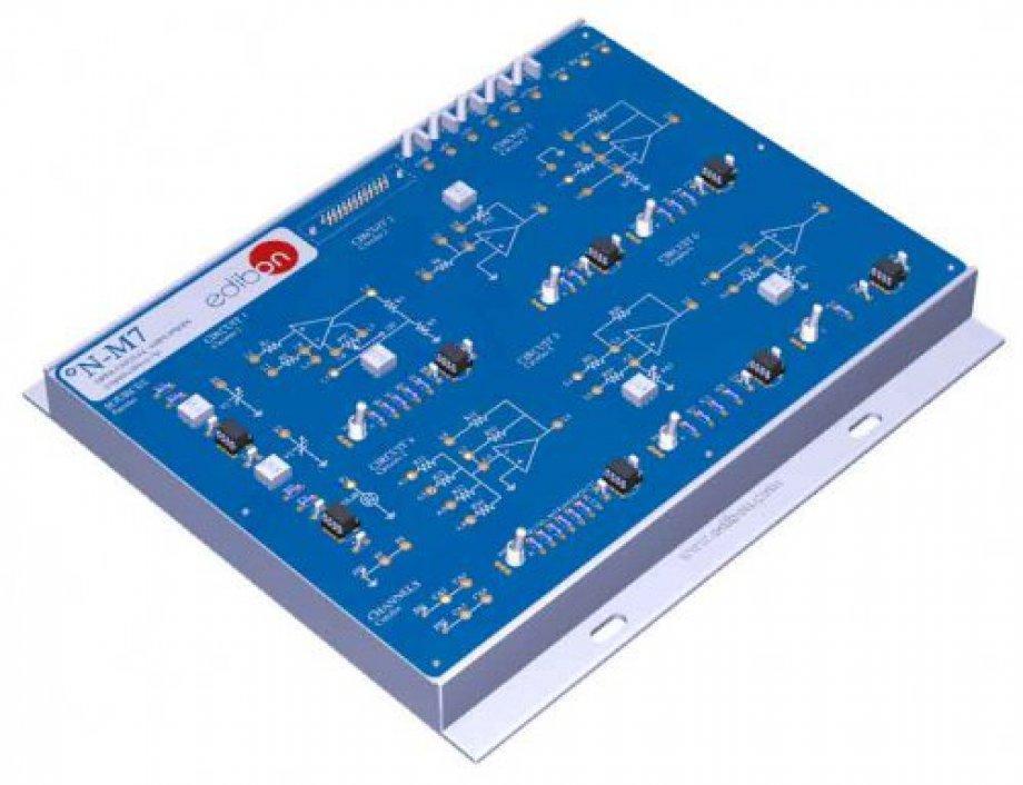 N-M7 Operational Amplifiers