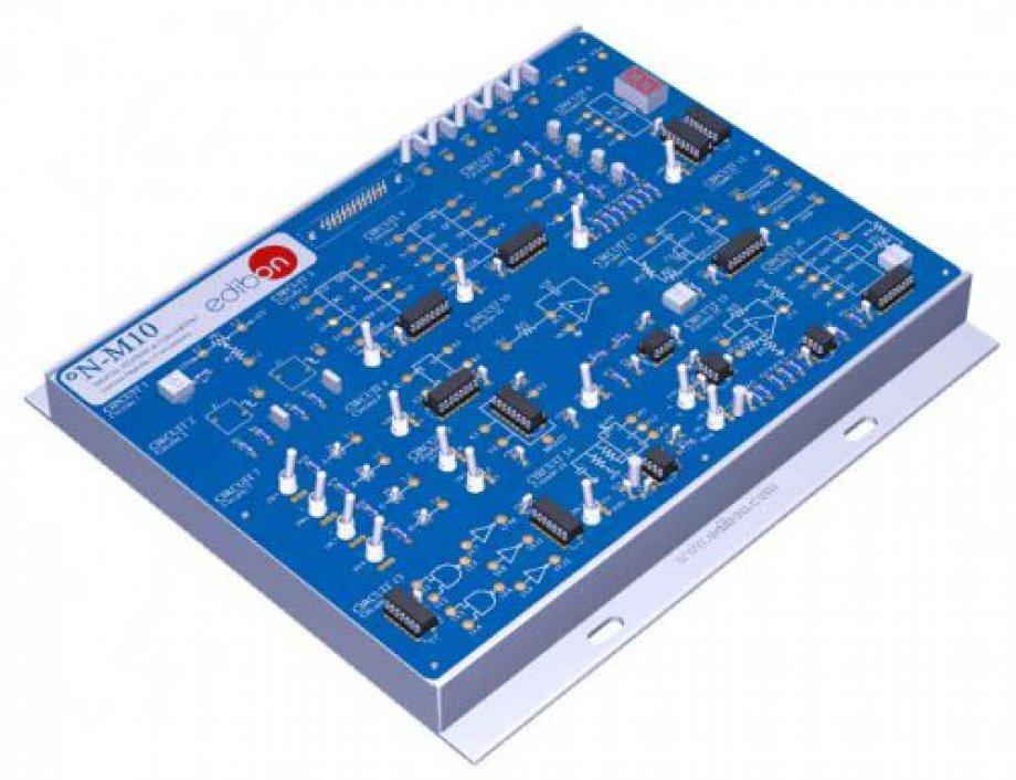 N-M10 Digital Systems & Converters
