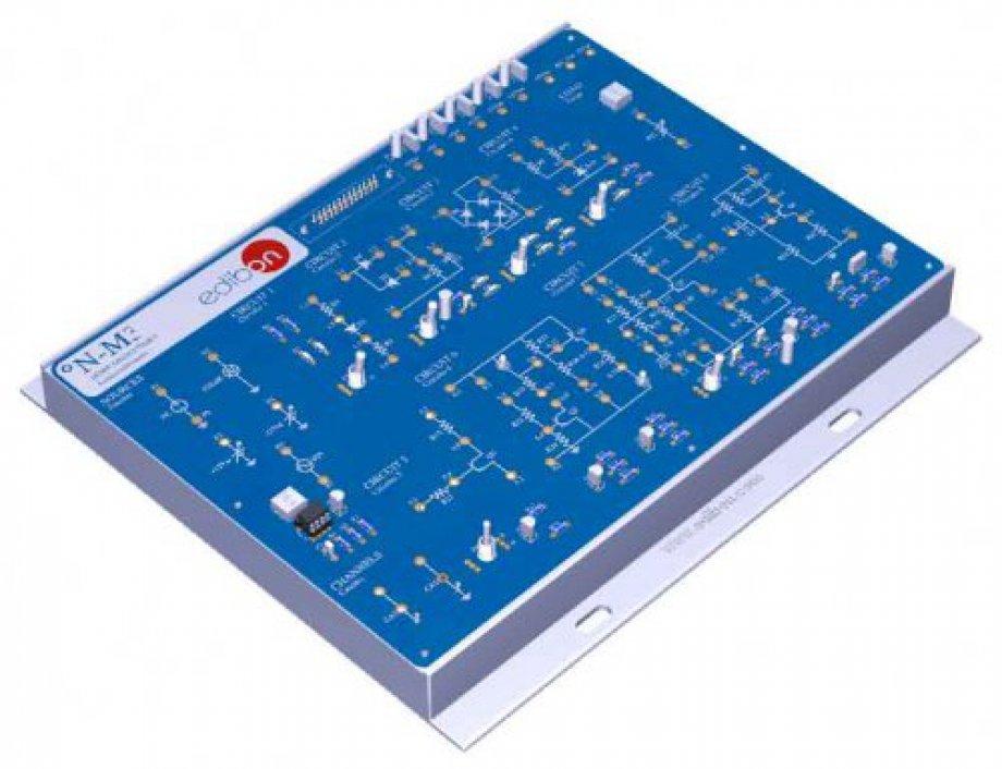N-M3 Semiconductors I