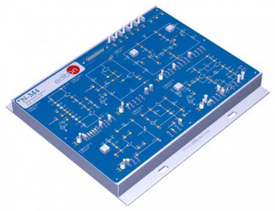 N-M4 Semiconductors II