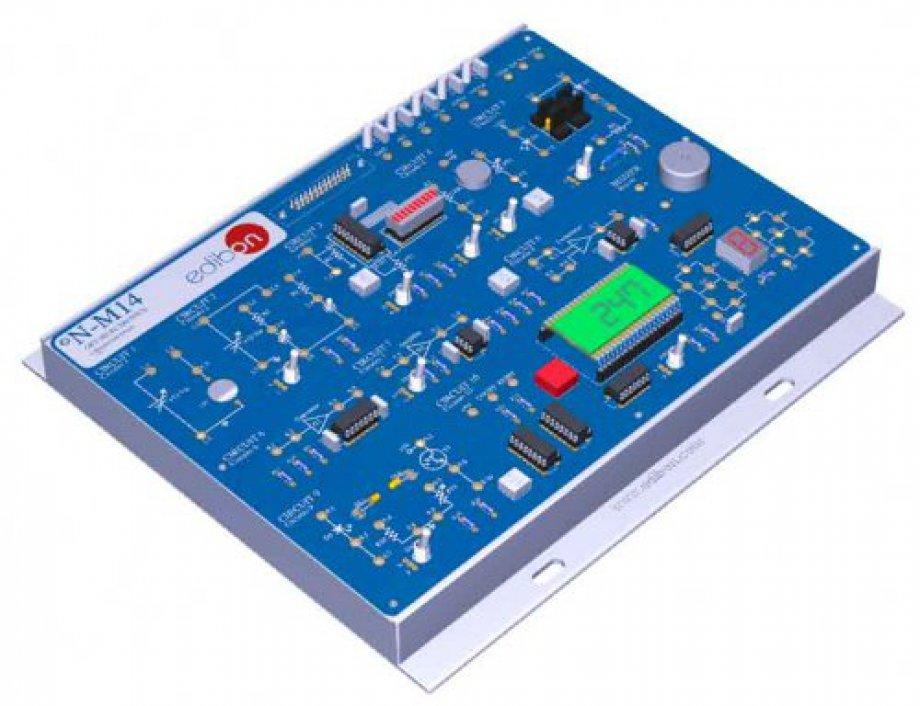 N-M14 Optoelectronics