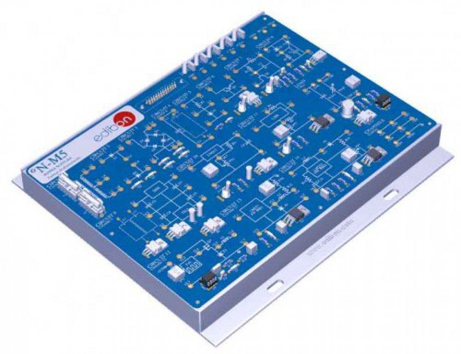 N-M5 Power Supplies