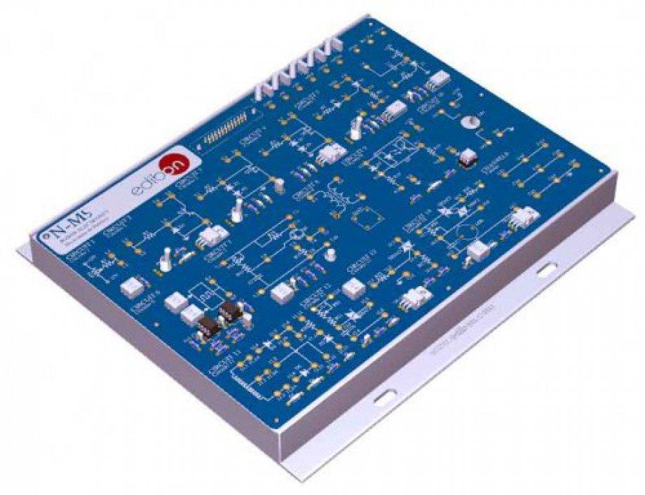 N-M9 Power Electronics