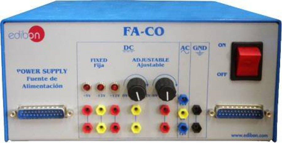 FACO Power Supply