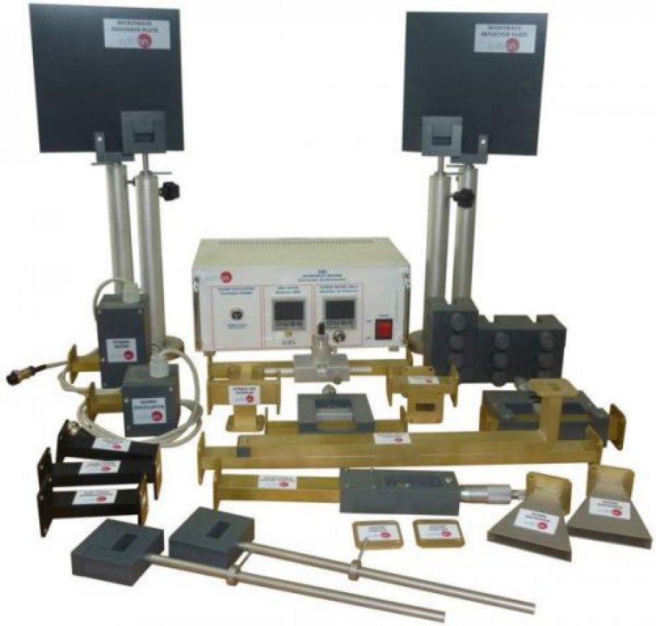 EMI Microwave Trainer