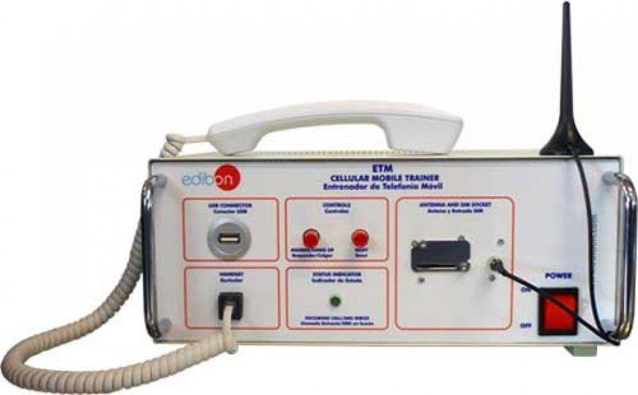 ETM Cellular Mobile Trainer