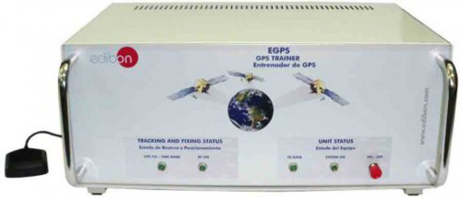 EGPS GPS Trainer