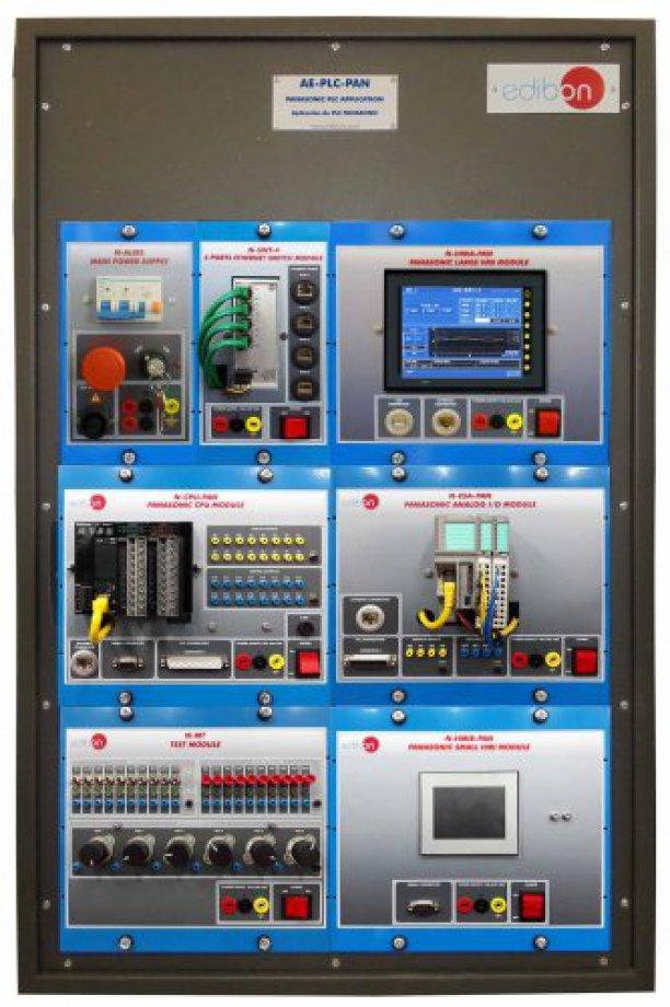 AE-PLC-PAN PANASONIC PLC Application