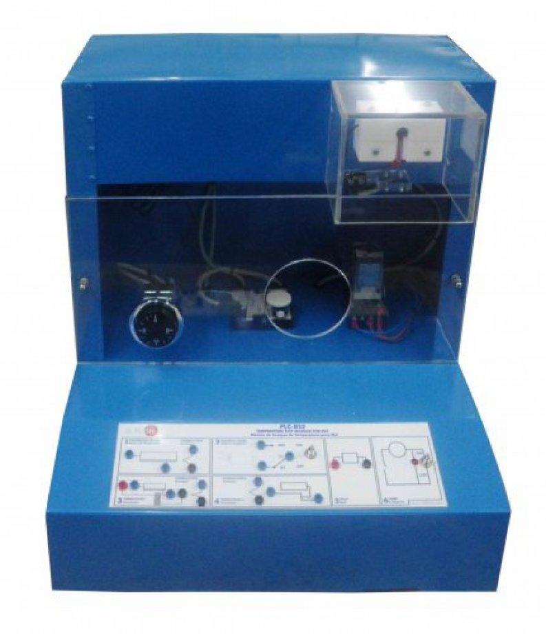 PLC-BS2 Temperature Test Module for PLC