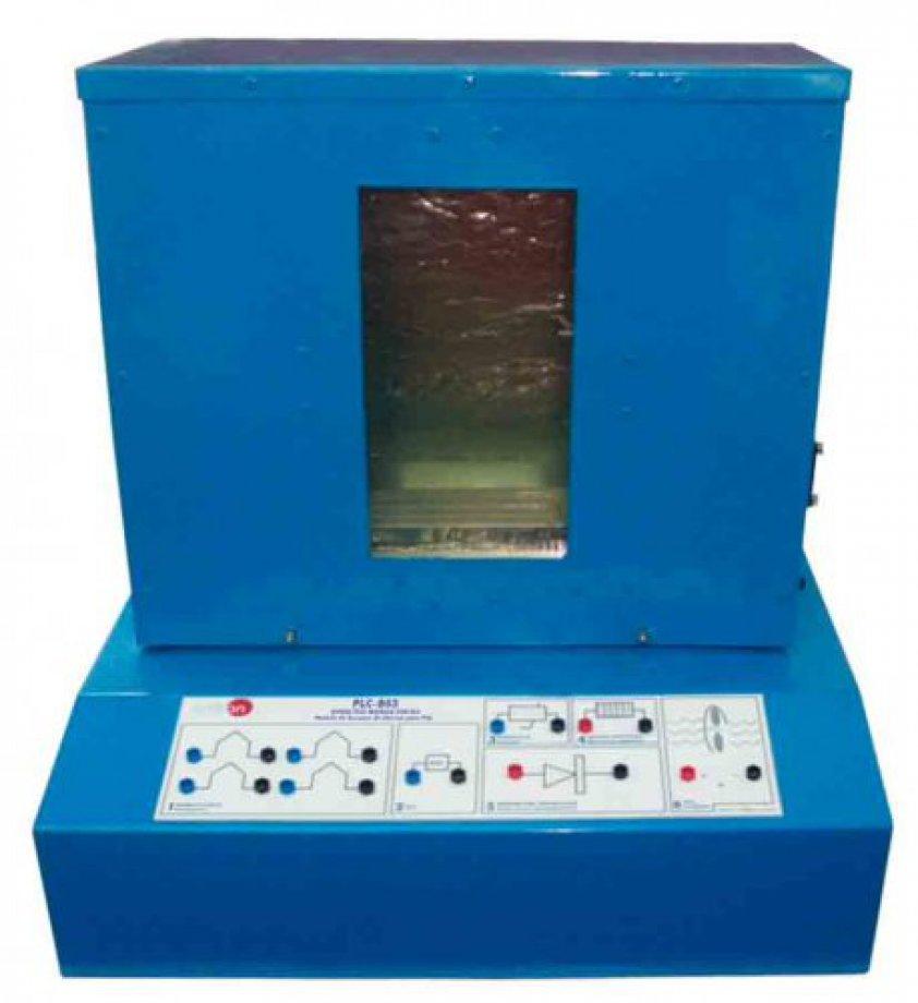 PLC-BS5 Ovens Test Module for PLC