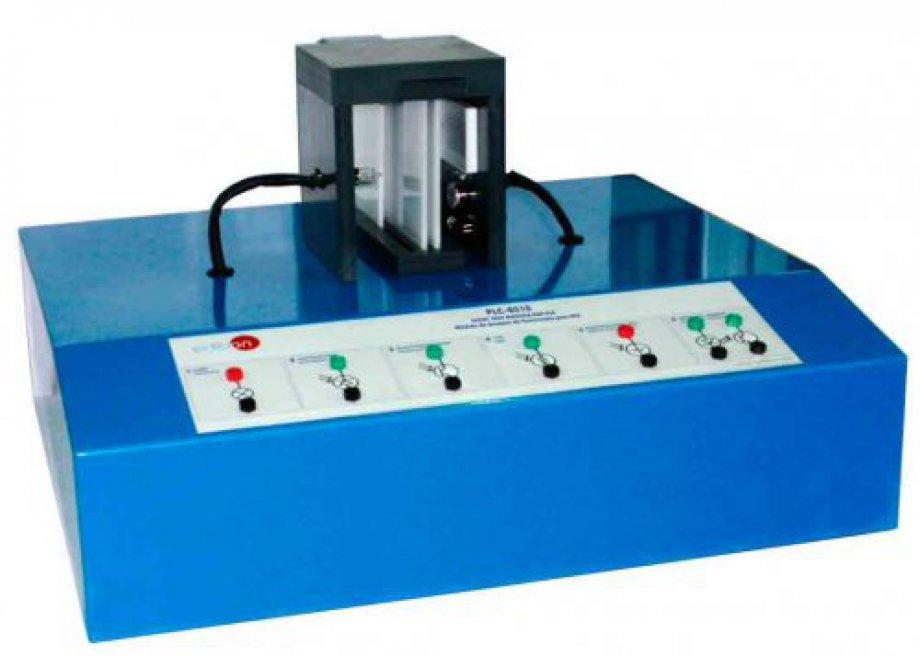PLC-BS10 Light Test Module for PLC
