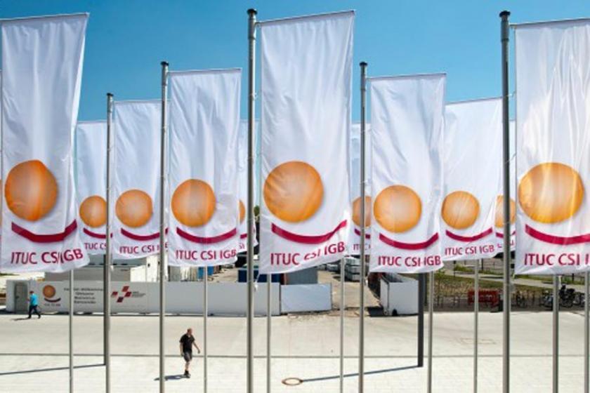 Sendikalardan G20 Hükümetlerine Eylem Çağrısı