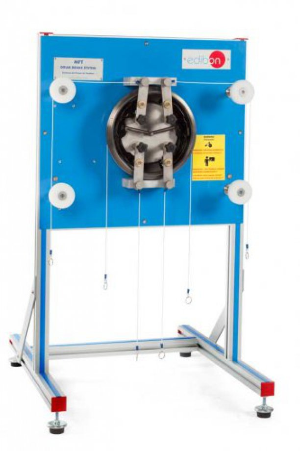 MFT Drum Brake System