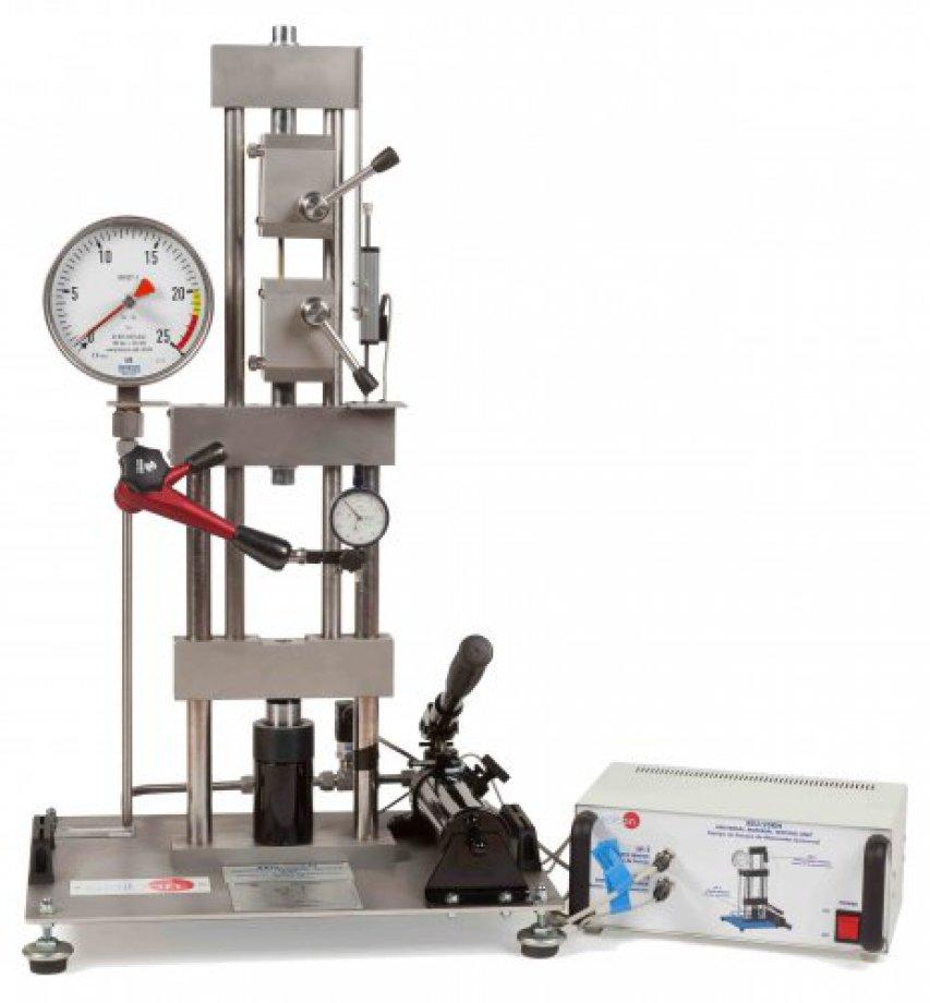 EEU/20KN Universal Material Testing Unit