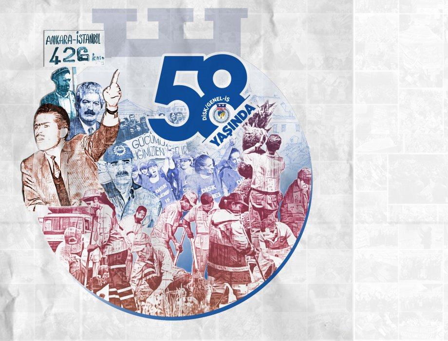 Küresel Virüs Salgını Koşullarında 58. Yıl Kutlu Olsun